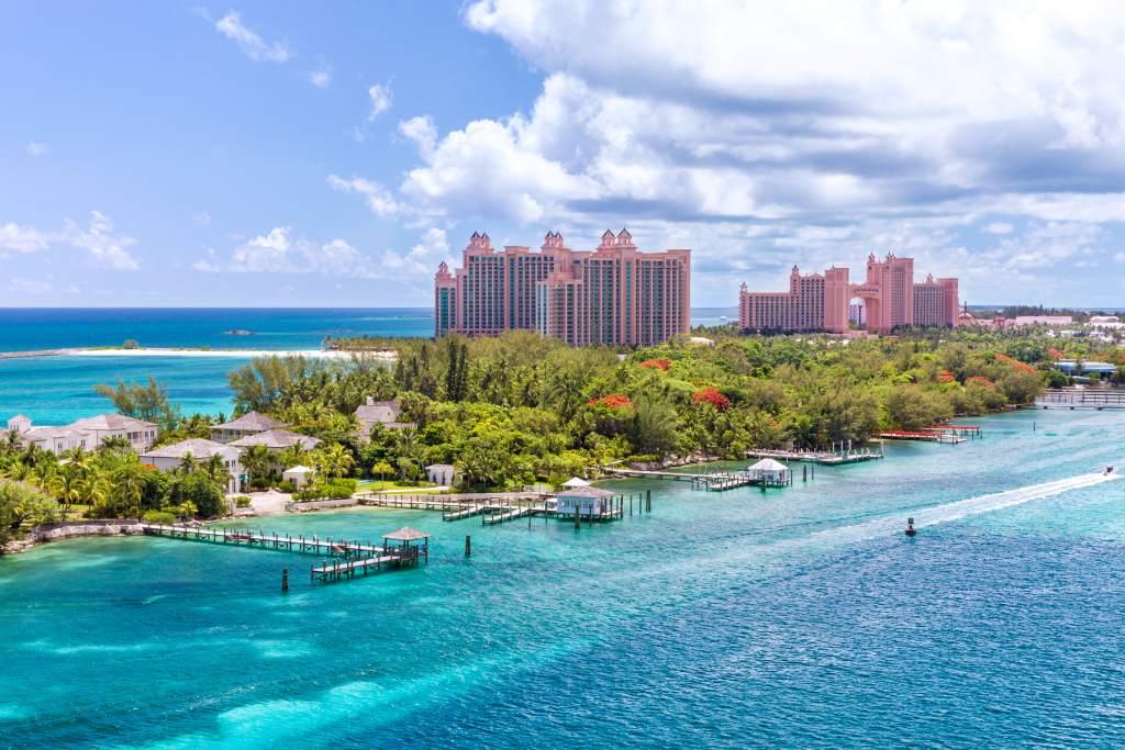 Las Bahamas ganan los dos mejores premios del Caribe Caribbean ...