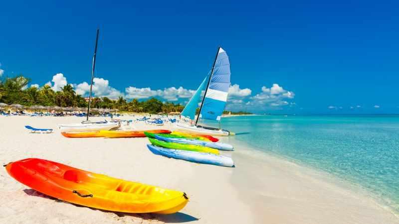 Se propone Cuba sobrepasar cifra histórica de turistas provenientes de España