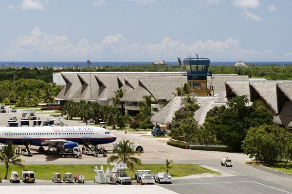 Aeropuerto Internacional de Punta Cana gana en puntualidad Caribbean News  Digital