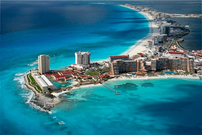 Cancún y Riviera Maya incrementarán su oferta turística en 2020