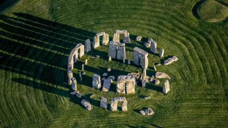 El misterio de los megalitos de Stonehenge revelado