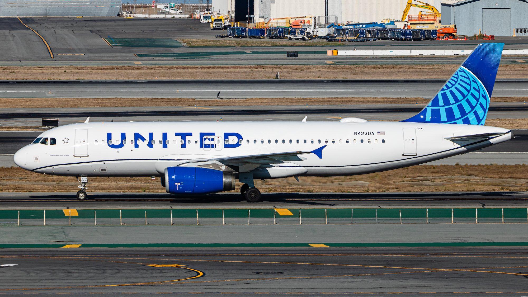 United Airlines llevará a cabo nuevos vuelos por Florida.