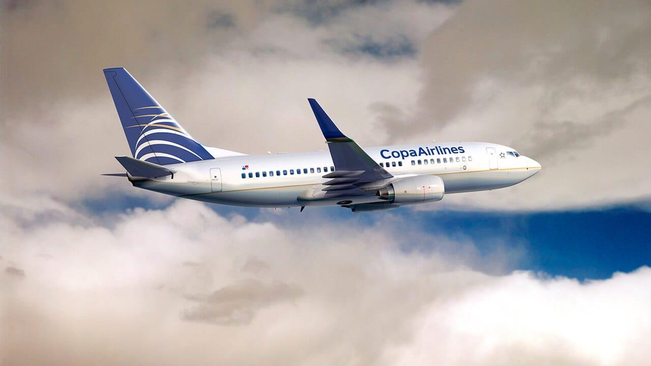 Resultado de imagen para Copa Airlines desplegará el Travel Pass de IATA