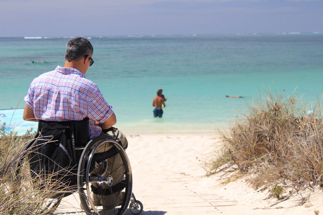turismo accesible OMT
