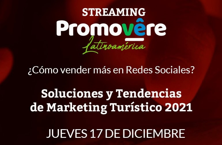 Streaming Promovêre Latinoamérica