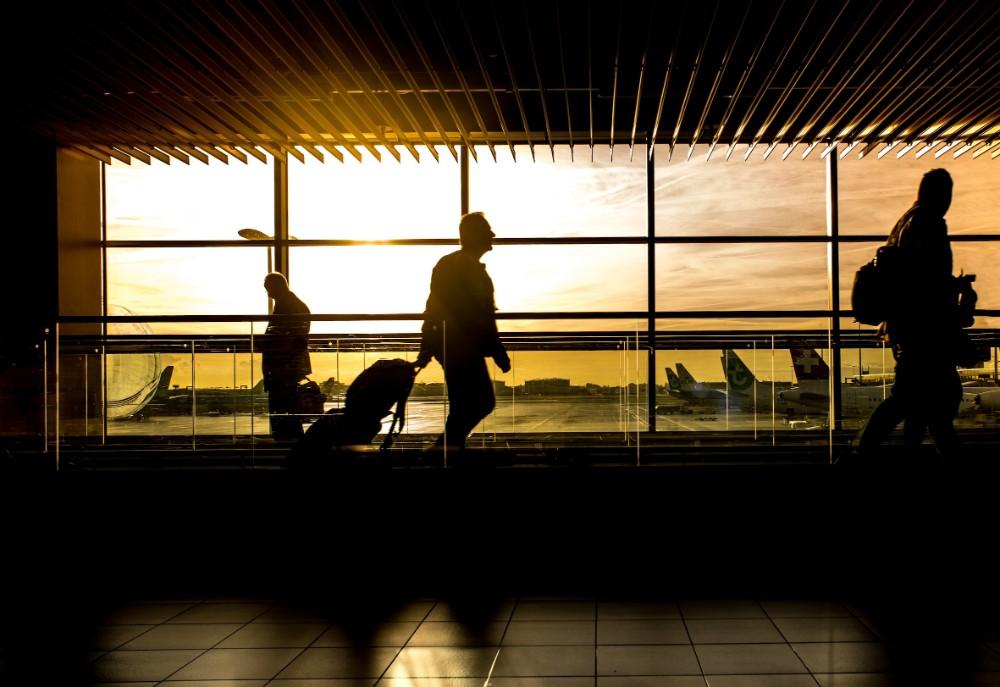 aeropuerto, Certificado Covid Digital