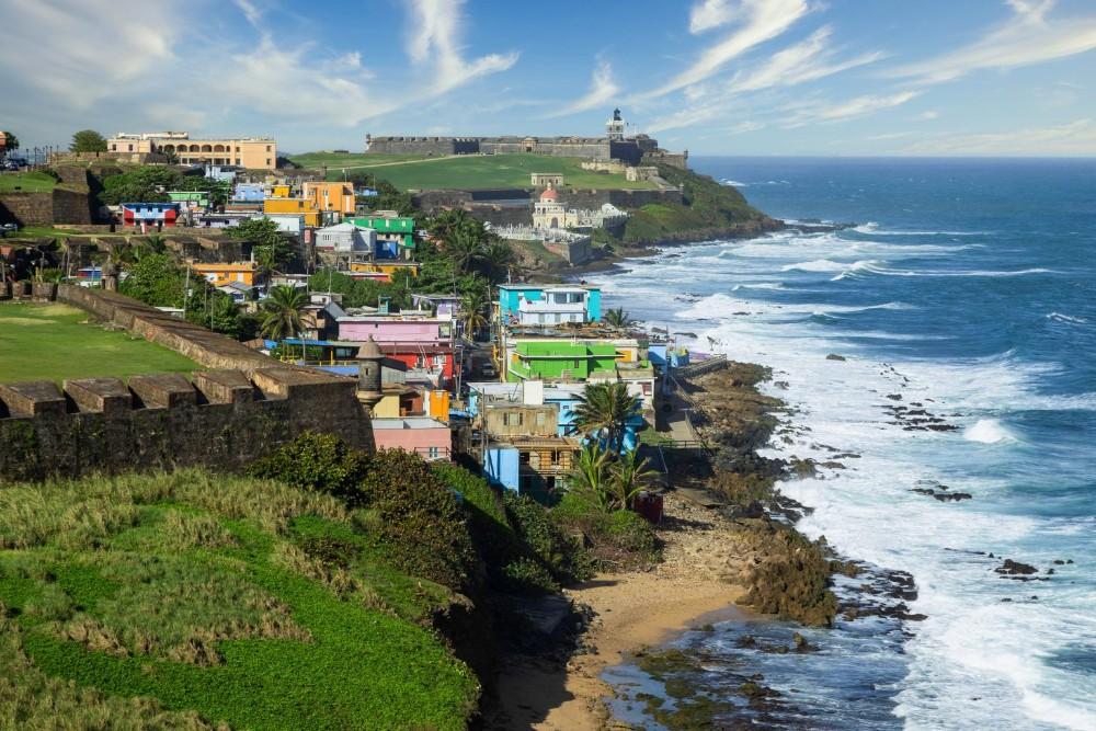 Discover Puerto Rico, San Juan