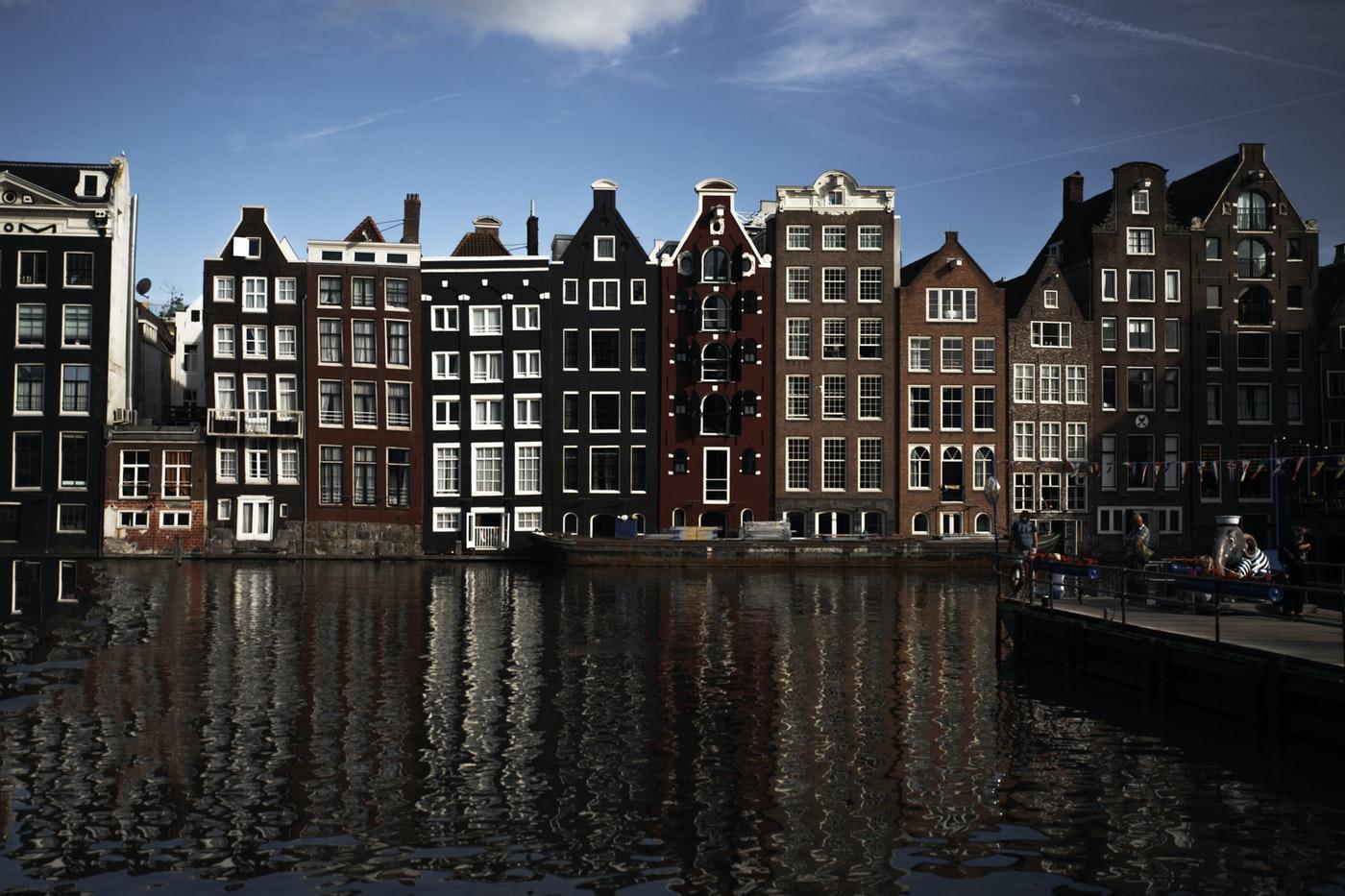 Holanda, cuarentena