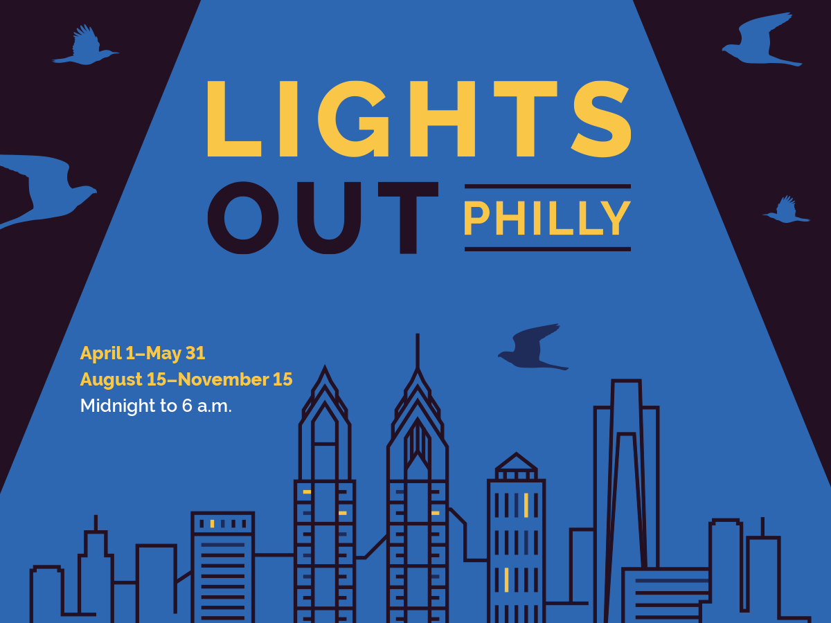Lights Out Philly