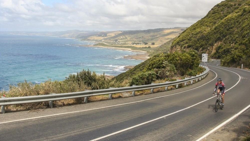 La Gran Carretera del Océano (Australia)
