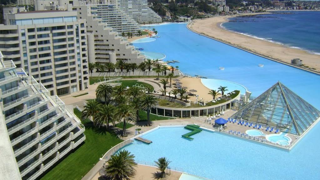 Hotel San Alfonso del Mar