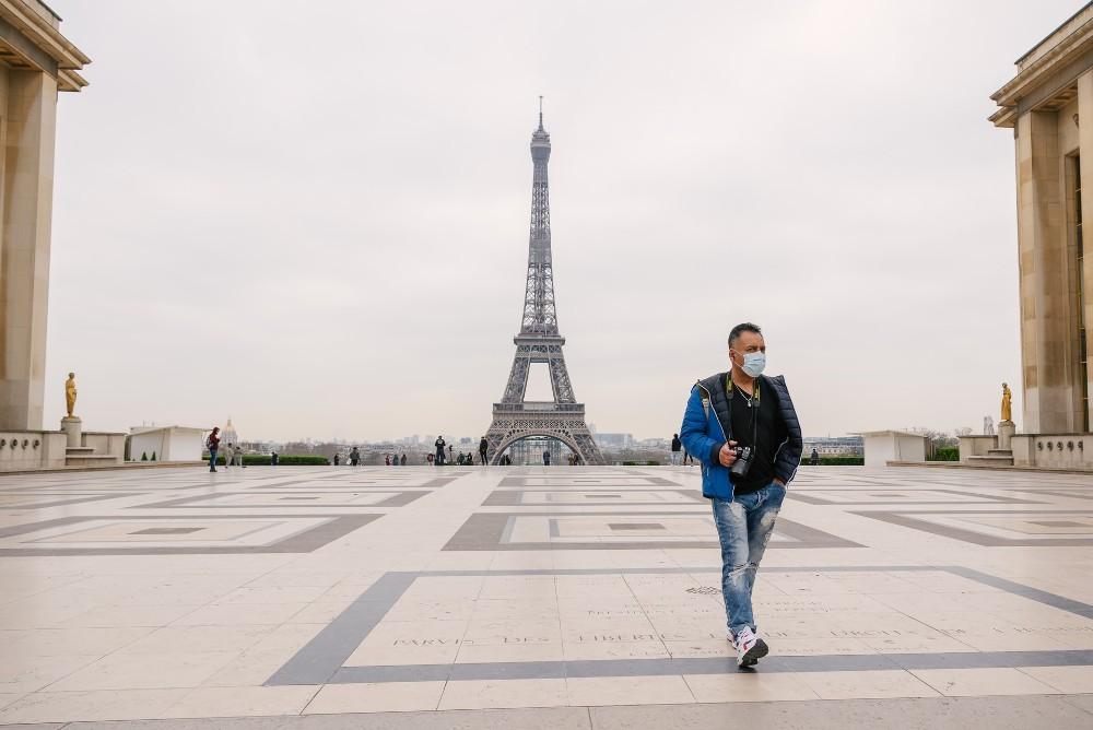 turismo en el 2020