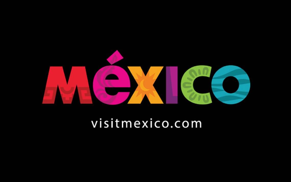 logo VisitMexico