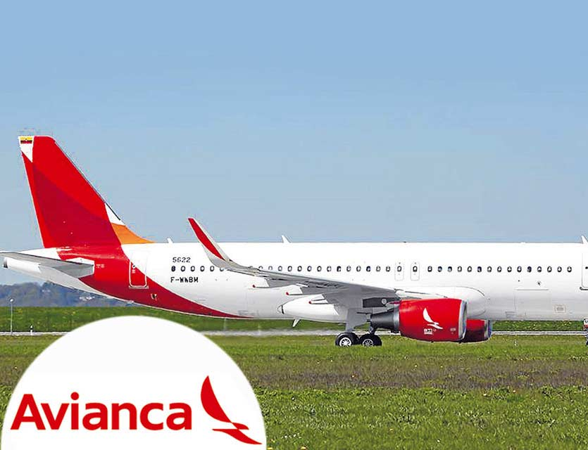 Avianca podr a volar entre per y puerto rico caribbean news digital - Volar a puerto rico ...
