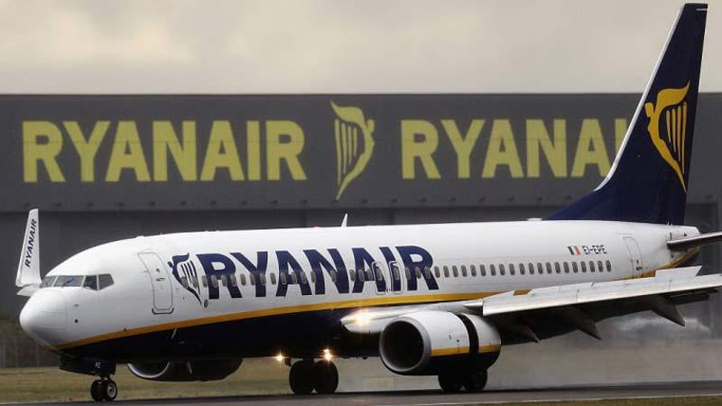 Ryanair Noticias