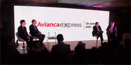 avianca-express