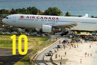 aeropuerto Princess Juliana
