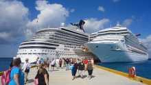 Crisis de cruceros en Puerto Rico Caribbean News Digital