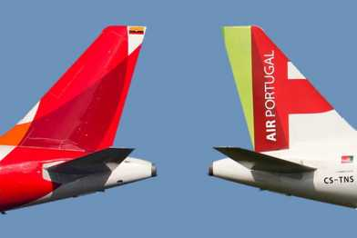 avianca - tap air