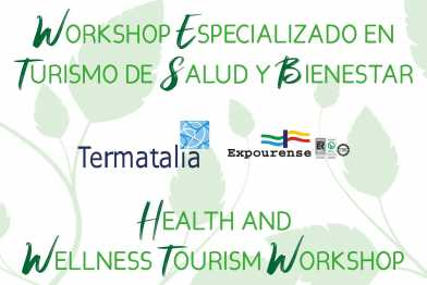 workshop de Termatalia